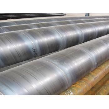 Youyong large diameter spiral welded steel pipe