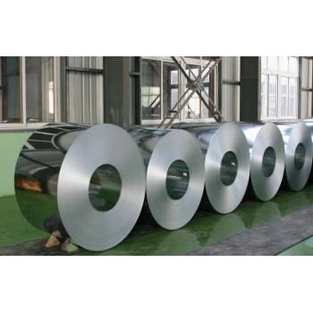 Tianjin Bossen galvanized  coil