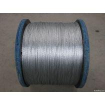 construction GI zinc coating wire factory
