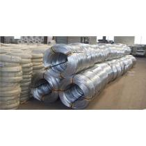0.81mm Electro/Hot Dipped Galvanized Steel Wire Factory
