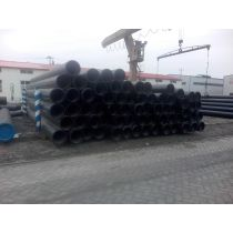 ASTM A 106B Seamless Steel Pipe