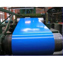 color coated steel coil for roll machine