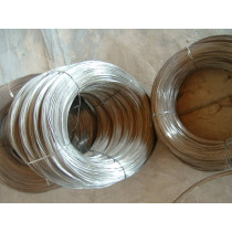 galvanized iron blinding wire