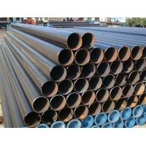 ERW-ASTMA252 steel pipe