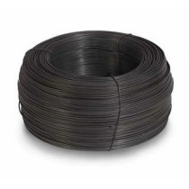 iron wire 5.5 mm coils
