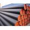 ERW EN10219 standard steel pipes/tubes