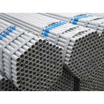 Hot sale made in china pre galvanized steel pipe