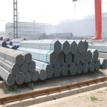 Top Galvanized Pre Galvanized Pipe  In Tianjin