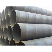 SSAW ASTM A 252 steel pipe