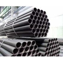 EN10217 P195-P265 ERW carbon steel pipe