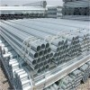 Galvanized ERW steel tubes/pipes