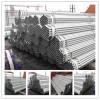 GI steel tubes