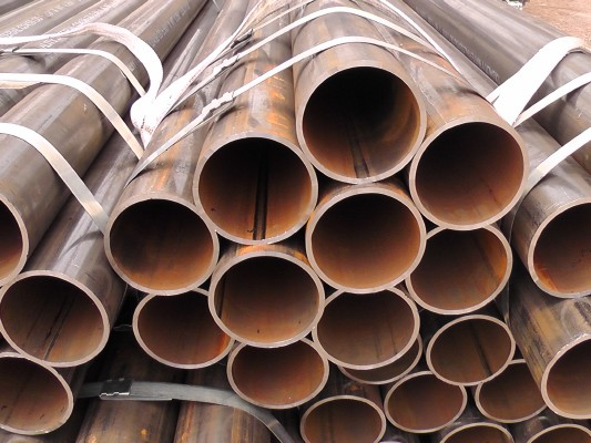 Erw Steel Pipes : Erw pipes buy black mild youyong steel pipe