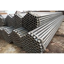 steel pipe use ERW with EN10217-P265TR1 standard