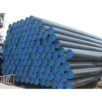 ERW Steel Pipes OD: 273mm Length: 12m