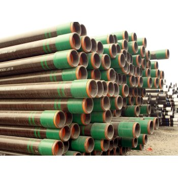 Casing API Steel pipe(O.D. is 168.3mm)