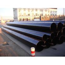 Tianjin Youyong API  Spiral Steel Pipe