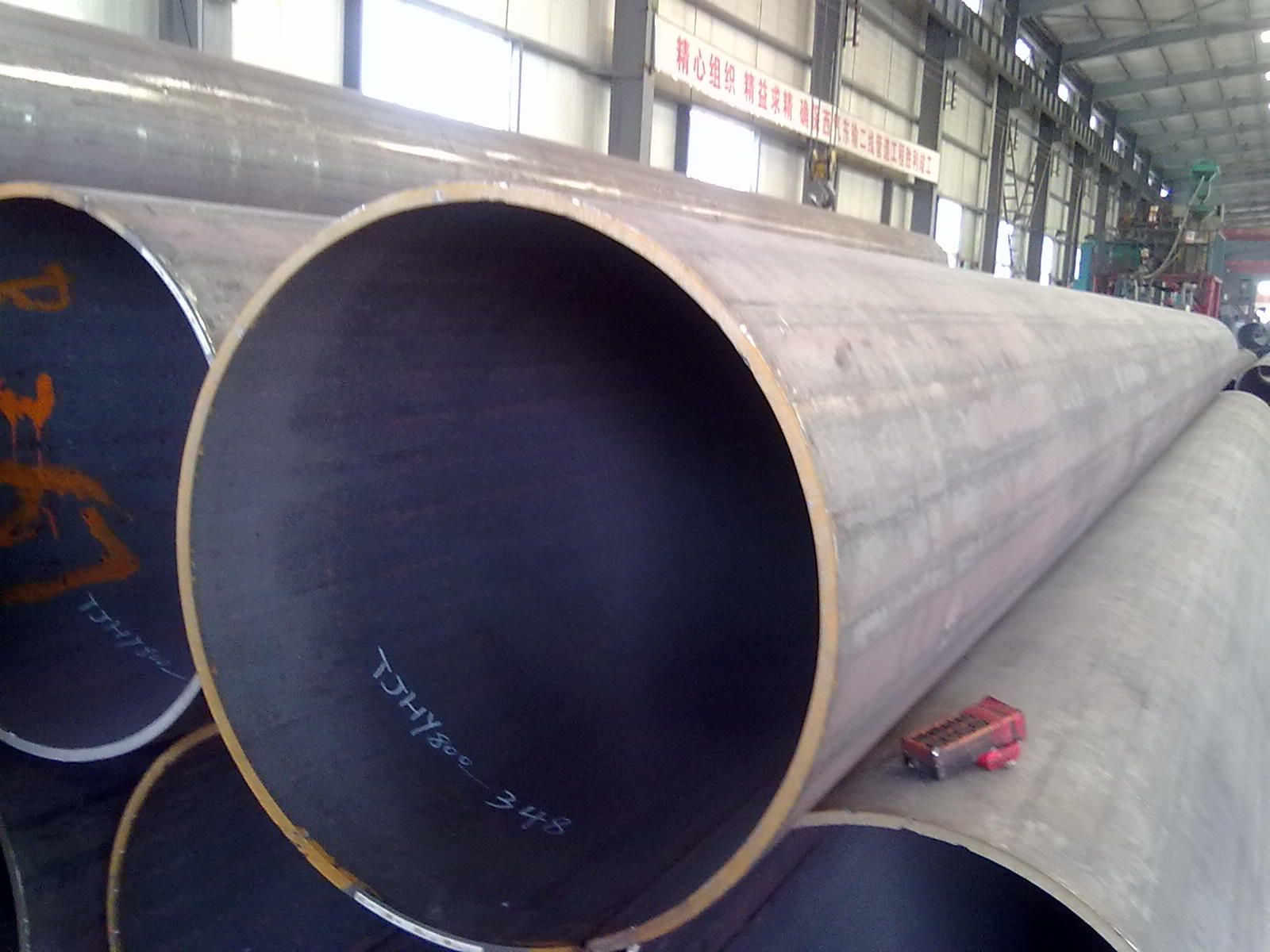 Spiral Welded Steel Pipes Buy Steel Pipe Youyong Erw