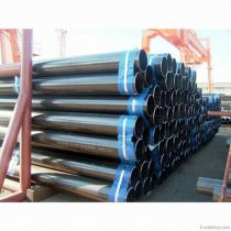 Carbon Steel Pipe A53 Grade A