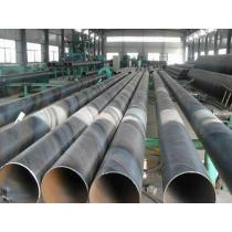 Petroleum Carbon Welded Steel Pipes