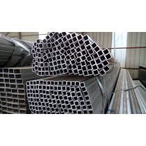 Galvanized Square Steel Pipes Competitive price