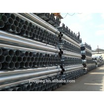 GI pipe made in China