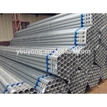 48.3mm OD scaffolding pipe