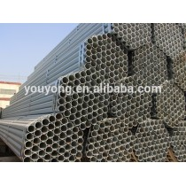 BS1139 painted scaffolding pipe in good condition