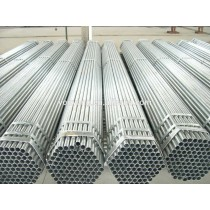 Reliable high-end galvanized scaffolding steel pipe 60mm