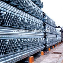 High-performance scaffolding pipe