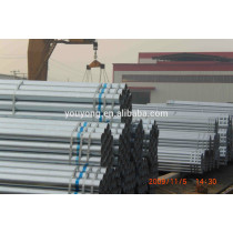 ASTM A106B scaffolding structure pipe best supplier
