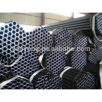 Black Carbon Steel Scaffolding Pipe of youyong Group