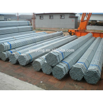 round steel pipe steel scaffolding pipe weights