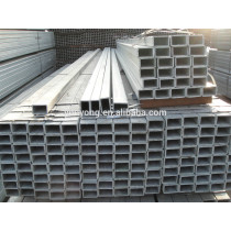 Rectangular Galvanized steel Pipe we are the manufactur oriental trading
