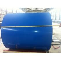 Tianjin Bossen galvanized steel coil