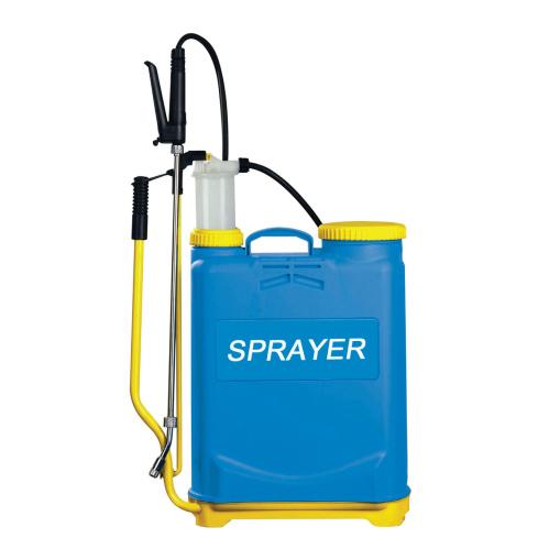Knapsack Sprayer on Easy Greenhouse