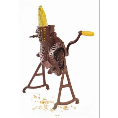 manual Corn Threshing Machine seed-busking shelling Manual Maize Threshing Tool
