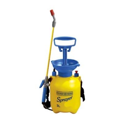 Shoulder Pressure sprayer 3liter Shoulder Pressure sprayer air press sprayer PP sprayer compressor sprayer  pressure sprayer 2 Gallon sprayer