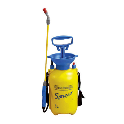 Gallon sprayer 5litre Pressure sprayer  Shoulder Pressure sprayer