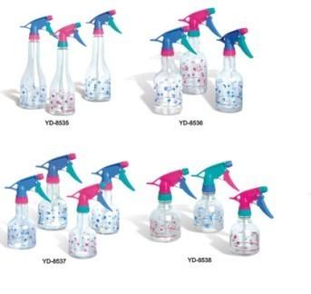 trigger pump sprayer PET Bottle sprayer pp Bottle sprayer      finger sprayer Mist trigger sprayer