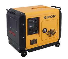 Digital  GENERATOR  gasoline GENERATOR