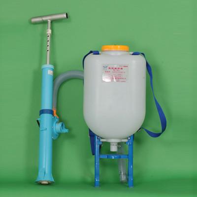 Knapsack Granule Fertilizer Applicator