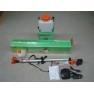 rechargeable ulva Sprayer Ultra-low Volume sprayer  battery Droplet  sprayer