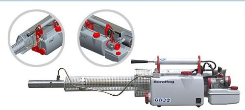 Fogging machine thermal fogger ulv cold fogger