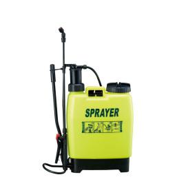 Hand sprayer pressure sprayer