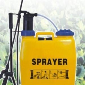 20L Pump sprayer 20Liter knapsack sprayer