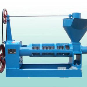 oil press  screw press machine oil press machinery Vegetable seeds oil press Peanut  oil press Cotton oil press machine