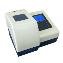Infrared Component Analyzer seeds contain Analyzer