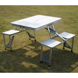 Folding Table/Camping Table/Picnic Table Aluminium Portable Folding TABLES  Camping Table plastic abs table portable tables foldable table