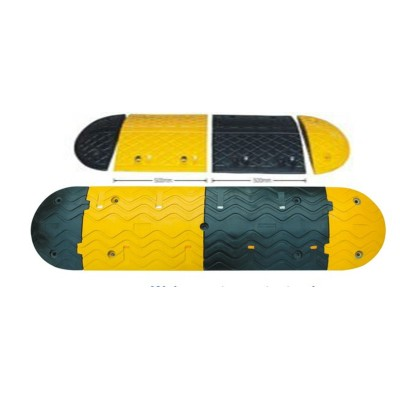 Rubber Speed Hump Speed Hump Road Bumps, Road Ramps, speed bumps, speed humps road hump road speed bump
